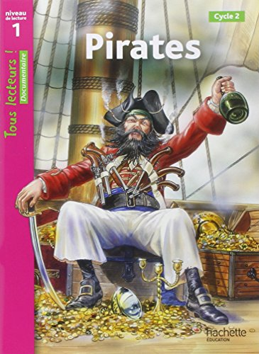 Pirates, cycle 2