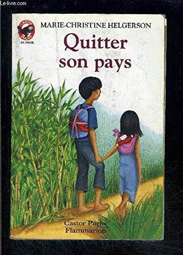 Quitter son pays