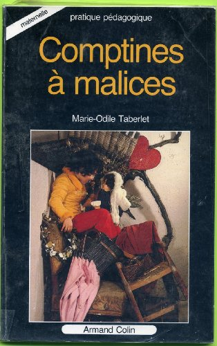 Comptines à malices