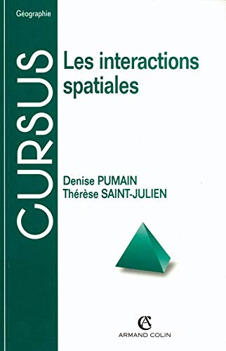 analyse spatiale (L')