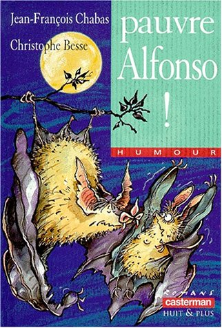 Pauvre Alfonso !