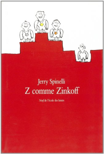 Z comme Zinkoff