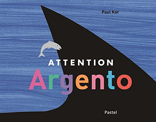Attention Argento