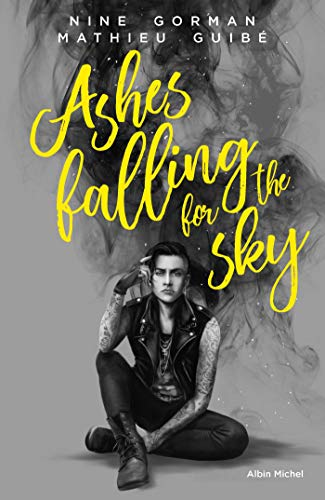 Falling for the sky