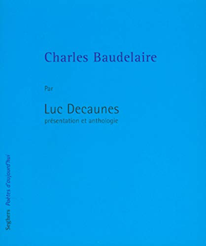 Baudelaire Charles