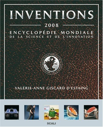 Inventions 2008