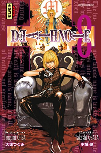 Death note 8