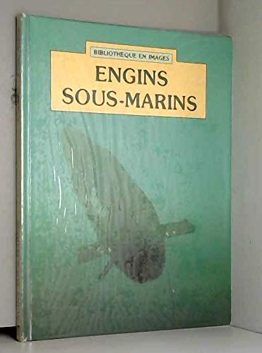 Engins sous-marins