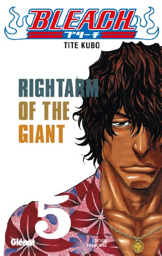 Rightarm of the giant