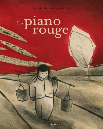 Piano rouge (Le)