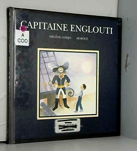 Capitaine englouti