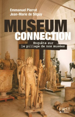 Museum connection