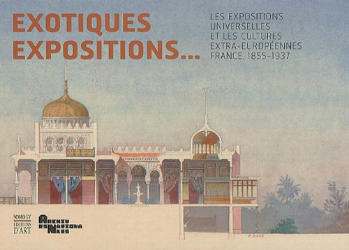 Exotiques expositions..