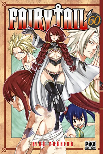 Fairy Tail. T.60