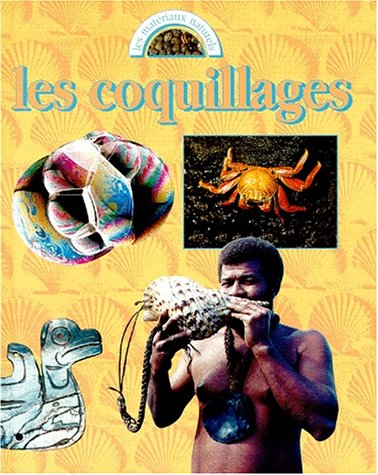 Les coquillages