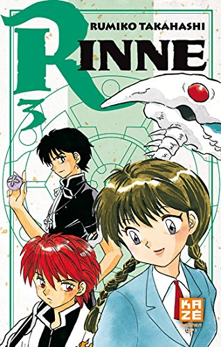 Rinne Tome 3