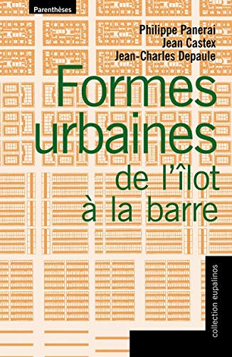 Formes urbaines