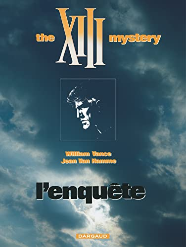 The XIII mystery