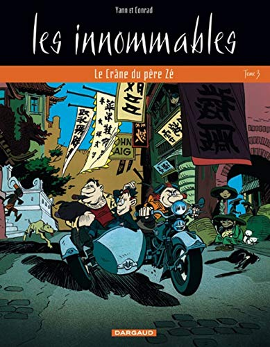 Innommables (Les)