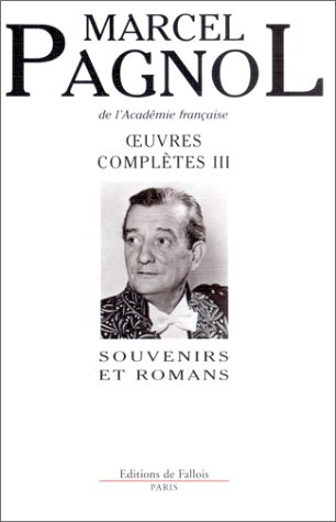 Oeuvres complètes 3