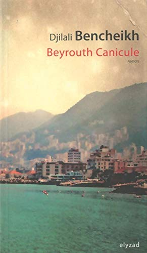 Beyrouth canicule